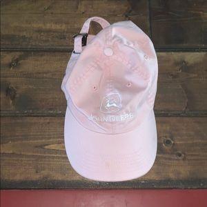 John Deere Ladies Hat